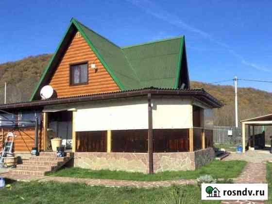 Дом 76 м² на участке 7.7 сот. Джубга кп