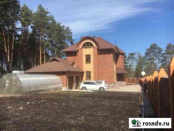 Дом 450 м² на участке 20 сот. Камышлов