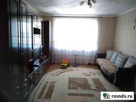 3-комнатная квартира, 66 м², 2/2 эт. Приютное