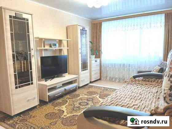 1-комнатная квартира, 30.4 м², 4/5 эт. Магадан