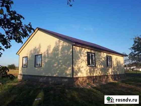 Дом 150 м² на участке 7 сот. Грязи