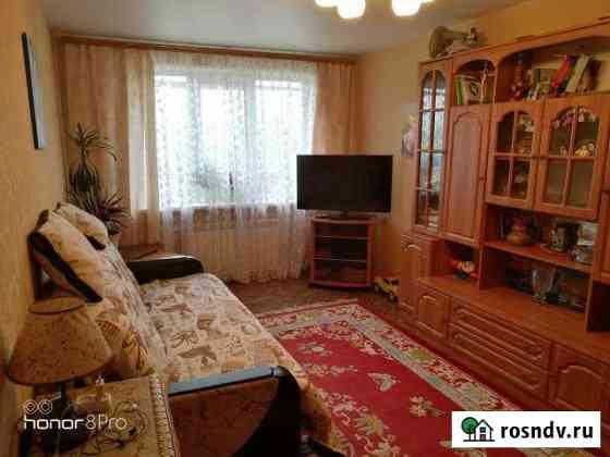 2-комнатная квартира, 52 м², 5/5 эт. Новый