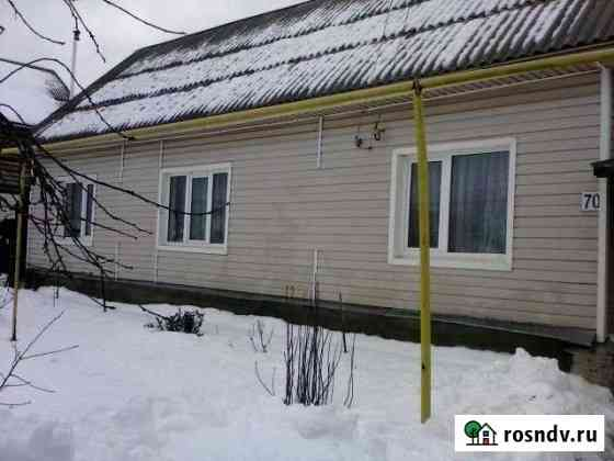Дом 90 м² на участке 15 сот. Зубова Поляна