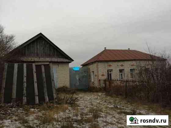 Дом 40 м² на участке 5 сот. Русский Камешкир