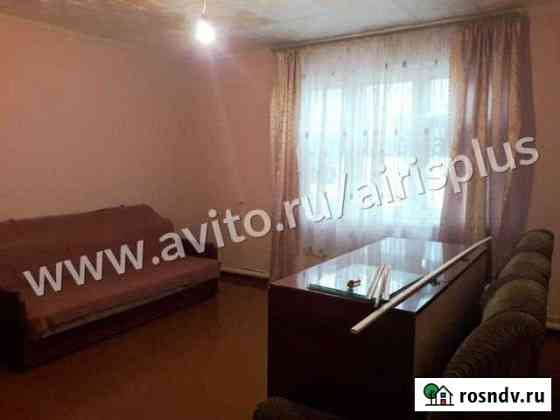 1-комнатная квартира, 38.1 м², 2/2 эт. Васильево