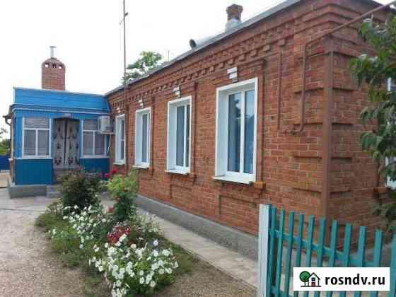 Дом 125 м² на участке 20 сот. Старощербиновская