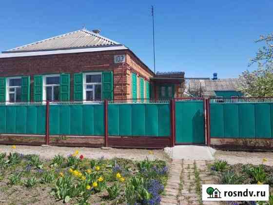 Дом 93 м² на участке 14 сот. Старощербиновская