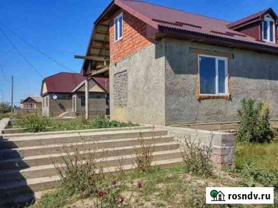 Дом 130 м² на участке 15 сот. Бабаюрт