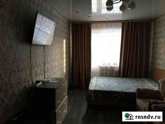 1-комнатная квартира, 30.9 м², 2/5 эт. Усть-Кут