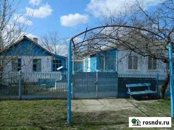 Дом 52 м² на участке 25 сот. Юровка