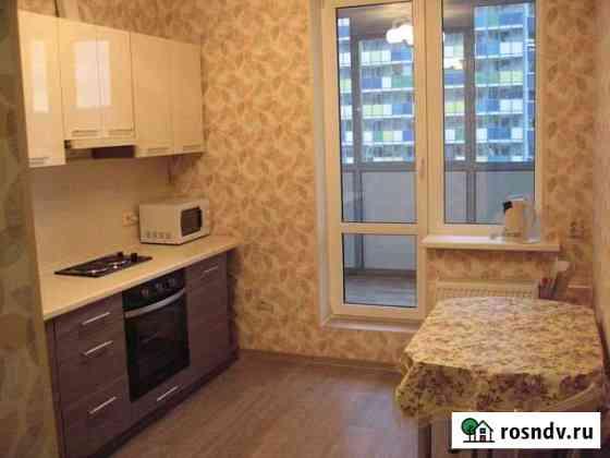 1-комнатная квартира, 32 м², 4/17 эт. Кудрово