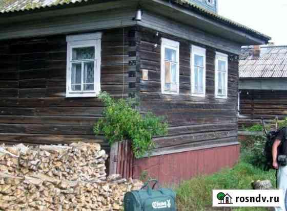Дом 100 м² на участке 16 сот. Архангельск