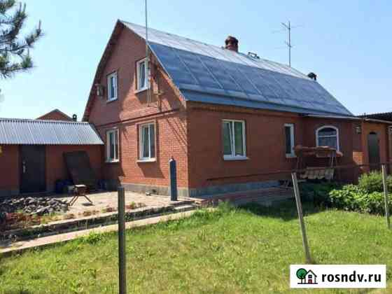 Коттедж 157.4 м² на участке 14.5 сот. Ярково