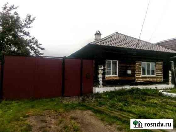 Дом 42 м² на участке 10 сот. Алапаевск