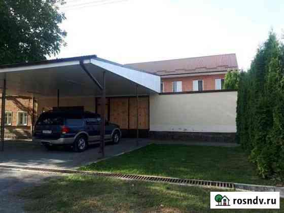 Дом 315 м² на участке 15 сот. Беслан
