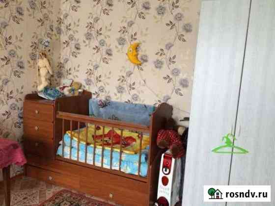 2-комнатная квартира, 48.5 м², 1/2 эт. Курлово