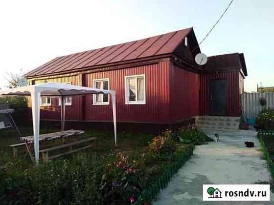 Дом 68.9 м² на участке 12 сот. Петровск