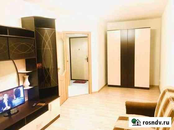 1-комнатная квартира, 36 м², 7/9 эт. Кудрово