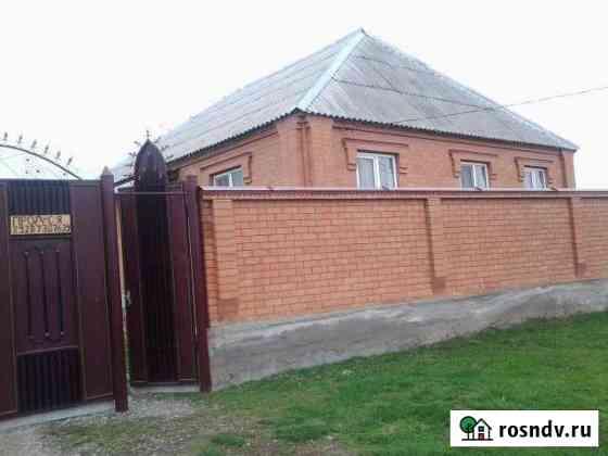Дом 150 м² на участке 15 сот. Кантышево