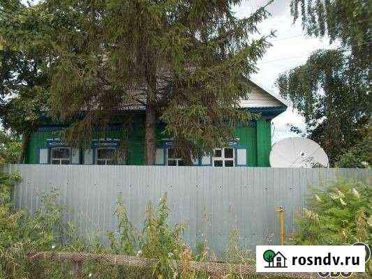 Дом 60 м² на участке 25 сот. Криводановка