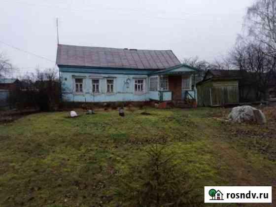 Дом 55 м² на участке 30 сот. Полотняный Завод
