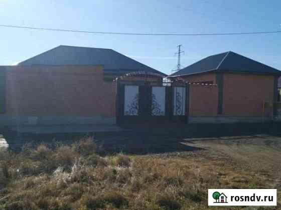 Дом 190 м² на участке 6 сот. Карабулак