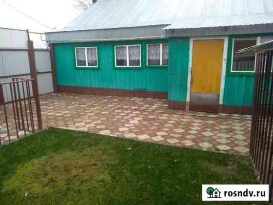 Дом 60 м² на участке 20 сот. Базарные Матаки