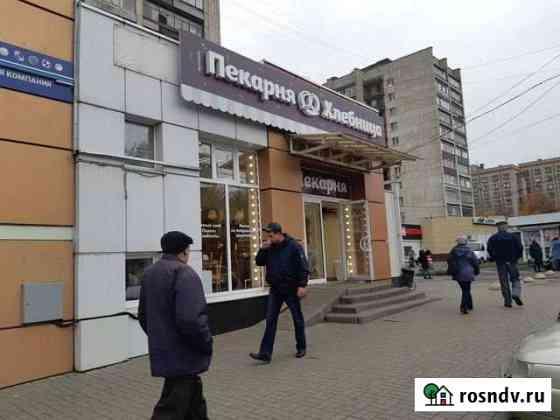 Торговое помещение, 25 кв.м. Липецк