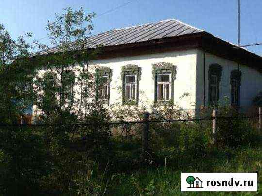 Дом 61.3 м² на участке 20.9 сот. Шацк