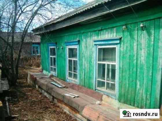 Дом 60 м² на участке 20 сот. Серышево