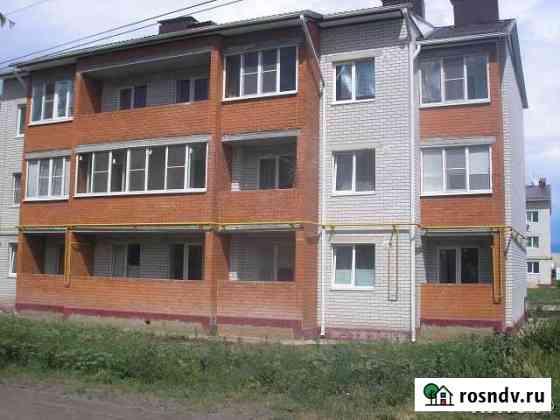 3-комнатная квартира, 47 м², 1/3 эт. Поворино