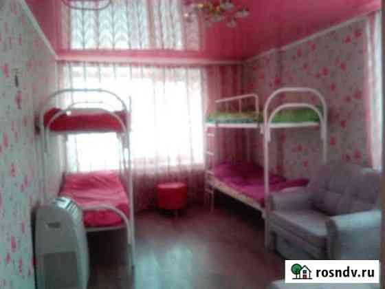 Комната 20 м² в 3-ком. кв., 2/9 эт. Челябинск