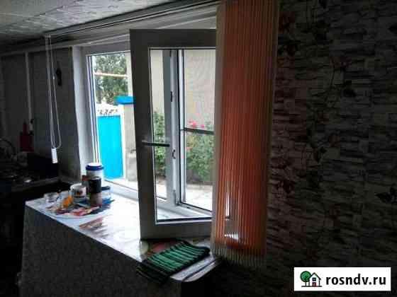 Дом 50 м² на участке 20 сот. Константиновское