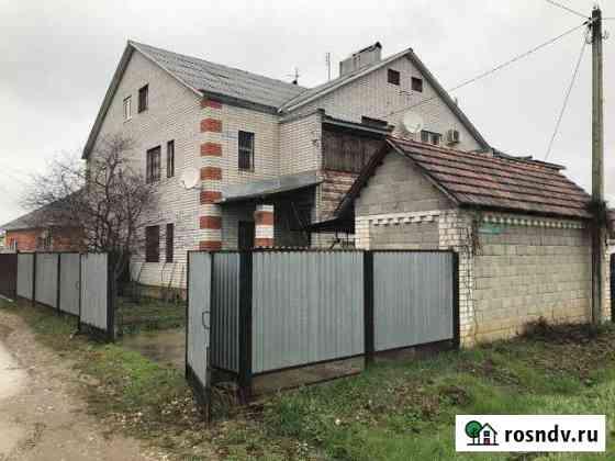 Дом 150 м² на участке 3 сот. Апшеронск
