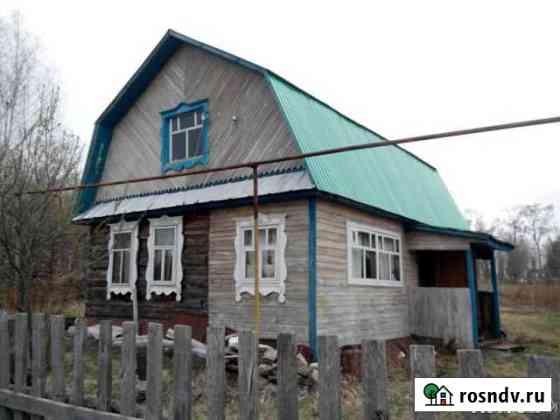 Дом 70 м² на участке 50 сот. Кукмор