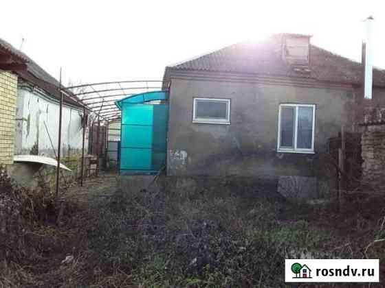 Дом 39 м² на участке 12 сот. Варениковская