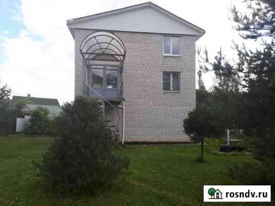 Дом 180 м² на участке 6.3 сот. Ропша