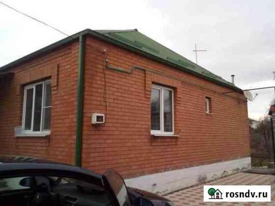 Дом 95 м² на участке 6 сот. Ардон