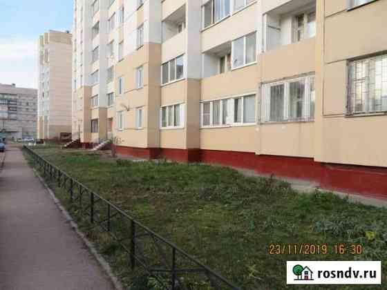 1-комнатная квартира, 40.9 м², 1/10 эт. Петергоф