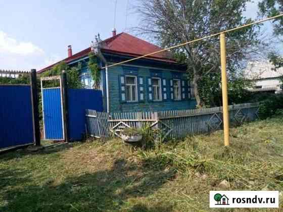 Дом 100 м² на участке 25 сот. Бутурлиновка