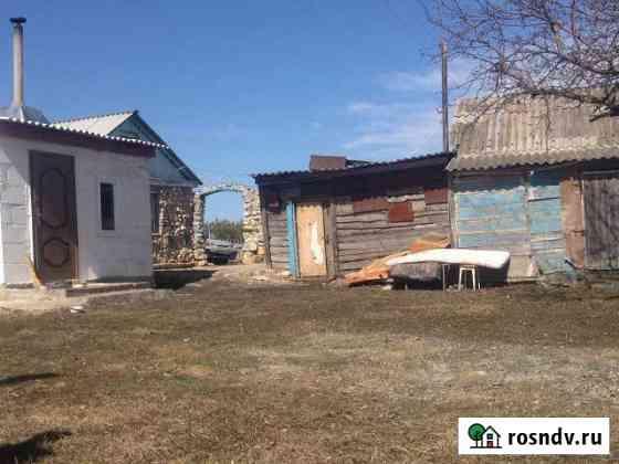 Дом 80 м² на участке 50 сот. Мичуринск
