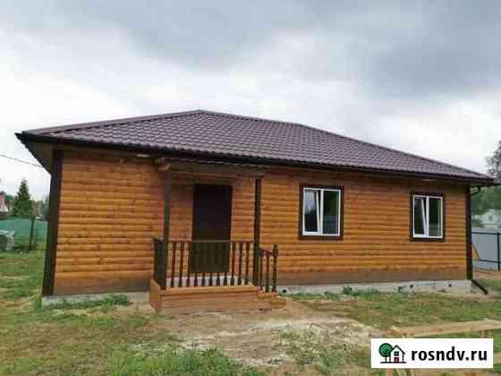 Дача 100 м² на участке 6 сот. Наро-Фоминск
