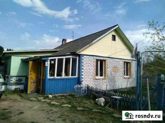 Дом 70 м² на участке 15 сот. Остров