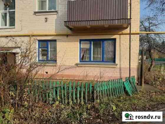 1-комнатная квартира, 32 м², 1/2 эт. Буинск