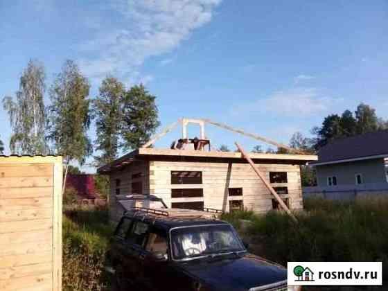 Дом 72 м² на участке 6 сот. Ногинск