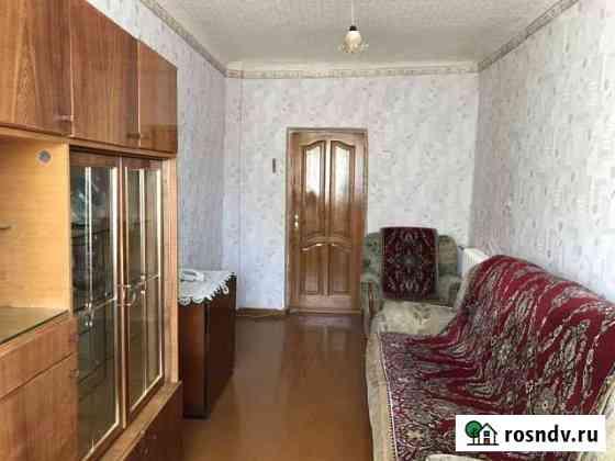 Комната 17.5 м² в 1-ком. кв., 1/2 эт. Тамбов