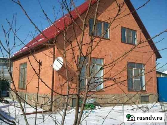 Дом 267 м² на участке 646 сот. Крымск