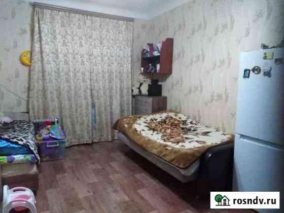 Комната 18.4 м² в 2-ком. кв., 1/2 эт. Калуга