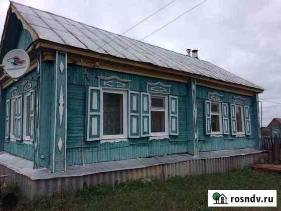 Дом 66 м² на участке 25 сот. Киргиз-Мияки