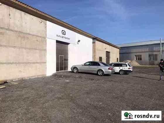 Продам Складские и офисные помещения с центральным Абакан